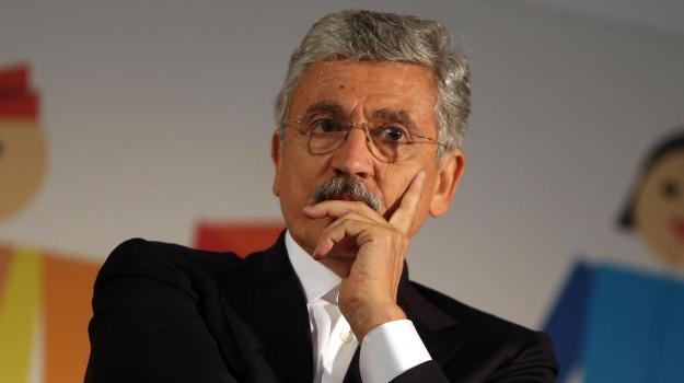 centrosinistra, manovra, Massimo D'Alema, Sicilia, Politica