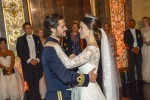 """Il 'Sì"""" del principe Carl Philip e della modella Sofia Hellqvist - Tutte le foto della cerimonia"""