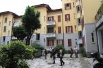 Donna decapitata a Milano, le foto del luogo del ritrovamento