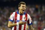 Colpo Juve, preso dall'Atletico Madrid il croato Mandzukic