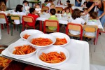 Menù a chilometro zero, scuole promosse ma ancora poca frutta