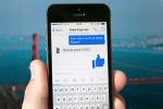 Messenger, più controllo sulla condivisione della propria posizione