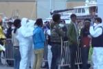 Immigrazione: 22 presunti scafisti arrestati a Palermo, Messina, Ragusa e Siracusa