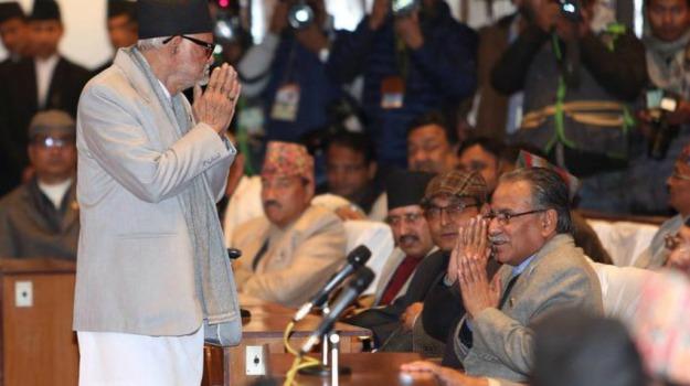 accordo, costituzione, Nepal, stato federale, Sicilia, Mondo