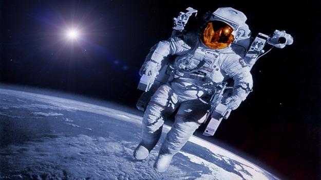 astronauti, nasa, Sicilia, Società