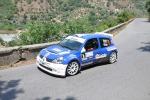 Nucita e Messina vincono il 4° Rally event Città di Letojanni