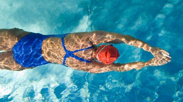 Europei nuoto, londra, Palermo, Palermo, Sport