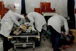 Esplosioni in un ospedale della Siria: 25 i morti, tra cui molti bambini