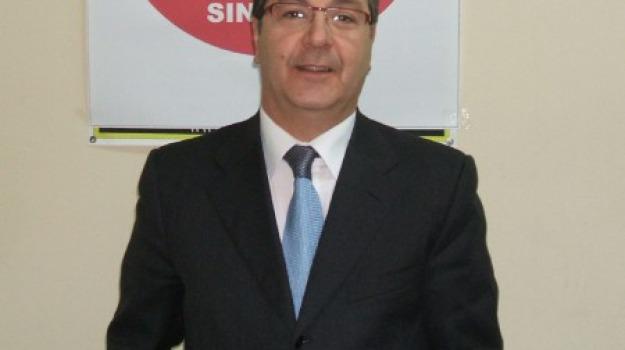 incidente, sindaco, statale, Paolo Buscema, Ragusa, Cronaca