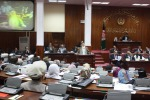 Attentato al Parlamento dell'Afghanistan, tre esplosioni: morti