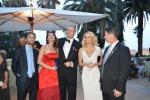 Pamela Anderson, da bagnina di Baywatch a contessa dei Gigli - Foto