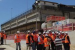 Cantiere sul passante ferroviario, annunciati 200 licenziamenti