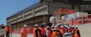 Passante ferroviario a Palermo, licenziati gli ultimi 90 operai della Sis