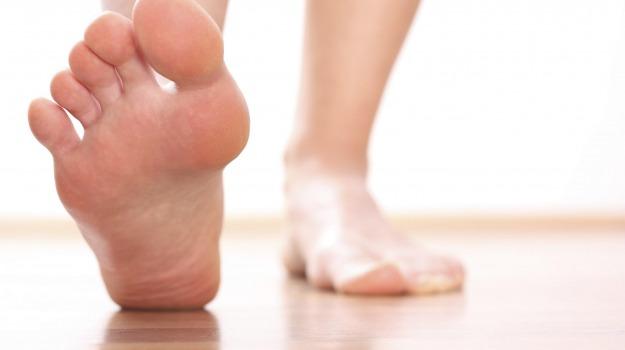 piede, protesi, Sicilia, Vita