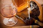 Il fumo diventa passione: a Palermo una giornata dedicata alla pipa