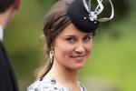 Pippa Middleton oggi sposa: le foto degli ultimi preparativi