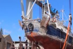 Mazara, ci sono i fondi: il porto nuovo tornerà ad essere illuminato
