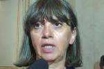 Rosaria Barresi è il nuovo assessore regionale all'Agricoltura: la presentazione - Video