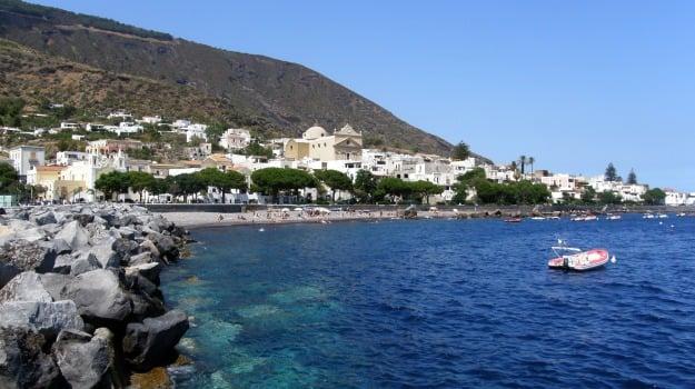eolie, salina, Messina, Cronaca