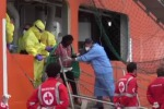Immigrazione, 770 profughi sbarcano a Palermo: il video dell'arrivo