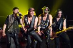 Il rock al cinema, sul grande schermo un documentario sugli Scorpions - Video