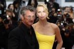 Amore al capolinea, è finita tra Charlize Theron e Sean Penn