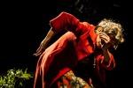 """""""Cara Utopia"""", spettacolo al teatro Libero di Palermo - Video"""