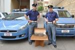 Tre arresti a Niscemi per droga - Nomi e foto
