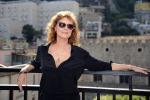 Susan Sarandon star a Taormina: mi piace papa Francesco