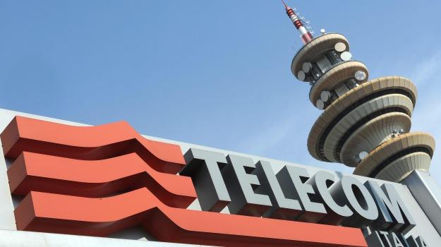 accordo telecom, esuberi, Licenziamento, Sicilia, Economia