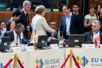 """Incontro Hollande-Merkel, Tsipras: """"Molto costruttivo, acceleriamo"""""""