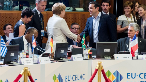 Belgio, bruxelles, Grecia, summit, ue, Alexis Tsipras, Sicilia, Mondo