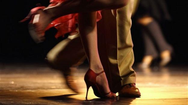 appuntamenti, tango, Sicilia, Città da vivere