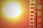 Arriva l'ondata di caldo africano, allerta per anziani e bambini
