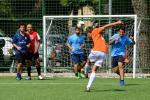 Una giornata di sport per promuovere la guida sicura: torneo di calcio a Palermo - Foto