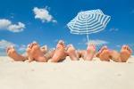 Oltre metà degli italiani in vacanza, ecco dove andranno quest'estate