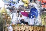 Messina, processione della Vara e ricordo di Ilaria Boemi