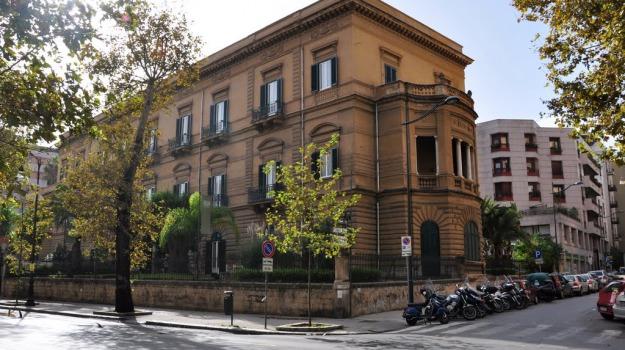 appuntamenti, villa zito, Palermo, Cultura