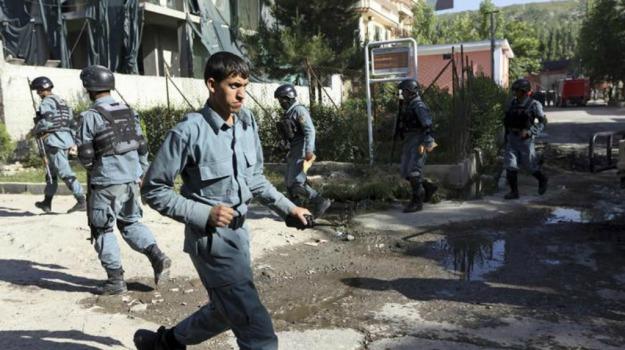 2015, afghanistan, civili, feriti, guerra, morti, scontri, vittime, Sicilia, Mondo