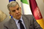 Sabella: «A Roma so chi lavora con me ma non so se è un mafioso»
