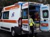 Incidenti stradali: pedone travolto a Catania, scontro tra auto a Riposto