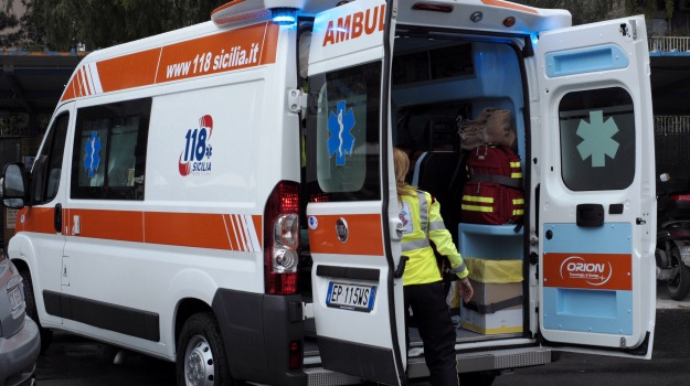 incidente stradale, Messina, Cronaca
