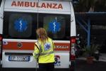 Incidente a Catania, attraversa sulle strisce pedonali e viene travolto da un'auto: muore 71enne