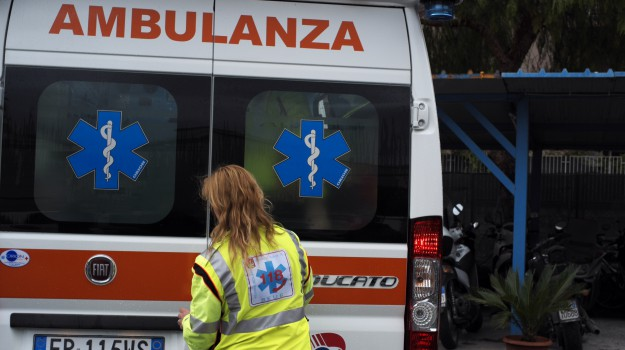 incidente, mazara, Trapani, Cronaca