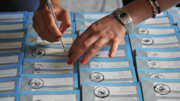 elezioni, Montevago, Agrigento, Politica