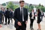 """Juve, Agnelli: """"Il futuro bianconero è Dybala-Morata"""""""
