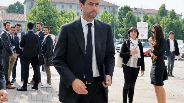 bilancio, champions, Juventus, Andrea Agnelli, Sicilia, Calciomercato, Sport