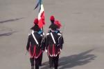 Carabinieri, 155 anni in Sicilia: festeggiato l'anniversario - Video