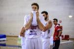 Finisce il sogno dell'Aquila, Agropoli vince gara 3 e vola alle Final four