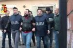Catania, colpo al clan Mazzei: 30 arresti. Il clan recuperava crediti per le aziende - Video